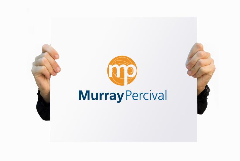 Murray Percival corporate identity